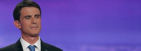 Débat de la primaire à gauche : Valls défend la loi travail et la déchéance de nationalité