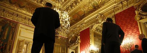 Qui sont les diplomates français ?