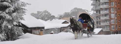 Neige : il est possible de skier sur tous les sommets français ce week-end