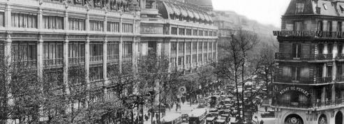 Boulevard Haussmann : il y a 90 ans il était (enfin) inauguré