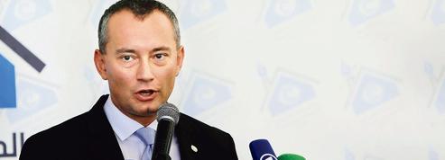 Mladenov: «La solution à deux États est la seule option»