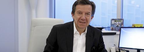 Gilles Pélisson: «TF1 doit aller chercher des audiences au-delà de ses frontières»