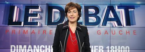 Ruth Elkrief, pionnière de l'info en continu
