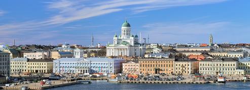 La Finlande teste son revenu universel à 560euros