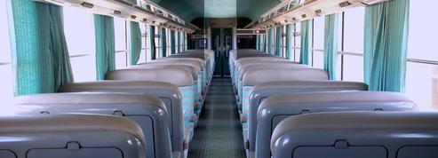 Les régions s'apprêtent à redonner vie aux trains Corail