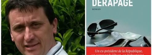 David Desgouilles: «La société de totale transparence nous menace»