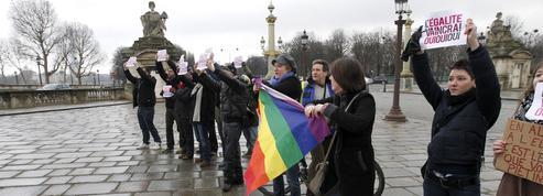 Le pays où les travailleurs LGBT sont le mieux traités est... la Norvège et le pire, l'Arménie