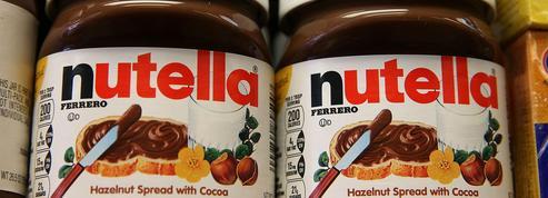 Ferrero défend son produit star Nutella, accusé d'être cancérigène