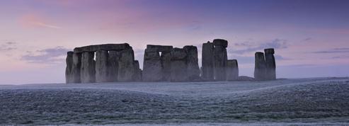 En Angleterre, les pierres de Stonehenge menacées par la construction d'un tunnel