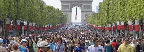 À Paris, Hidalgo multiplie les offensives antivoitures