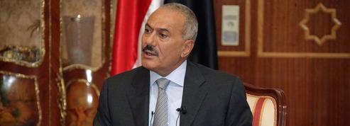 Au Yémen, l'ancien président Saleh reste l'incontournable faiseur de rois