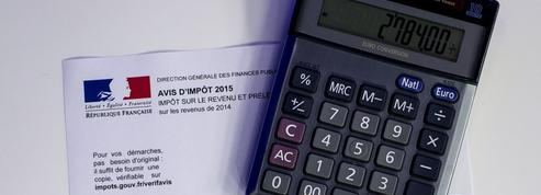 Ce lundi, la baisse d'impôt sur le revenu de 20% est effective