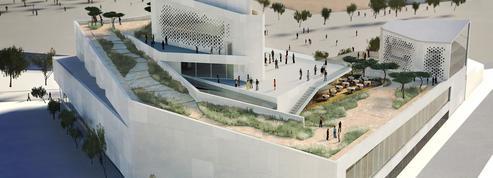 Musées : dix chantiers d'envergure