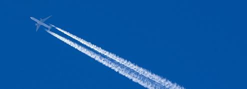 Une collision entre deux avions évitée de justesse au-dessus de la Belgique
