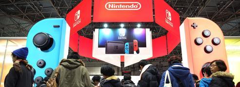 Switch, le coup de poker de Nintendo