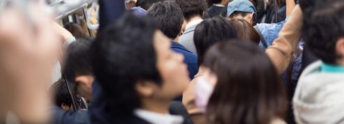 Le Japon, le pays où le présentéisme au travail tue
