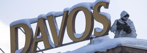 L'étrange mariage du populisme et du web s'invite à Davos