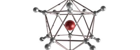 Découverte d'une nouvelle forme d'hydrogène