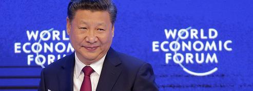 À Davos, Xi Jinping lance la fronde contre le protectionnisme de Trump