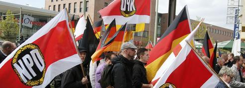 Allemagne : la dissolution d'un parti d'extrême droite rejetée par la Cour constitutionnelle