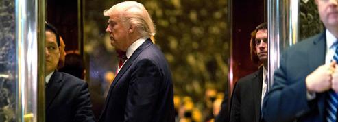André Bercoff : «Face à Trump, nos candidats devraient cesser de s'adonner au macramé»