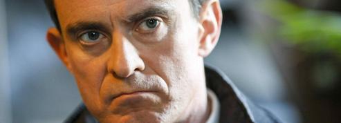 Manuel Valls giflé lors d'un déplacement en Bretagne