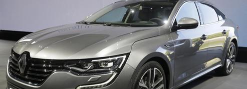 Renault devient le premier constructeur français dans le monde