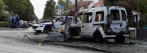 Viry-Châtillon : 11 suspects arrêtés, trois mois après l'agression de policiers