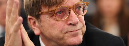 Verhofstadt: «Le plan de Theresa May est une vaste illusion»