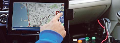 La cartographie, enjeu clé de la voiture autonome