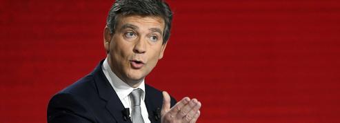 Arnaud Montebourg candidat pour «tourner la page du quinquennat»