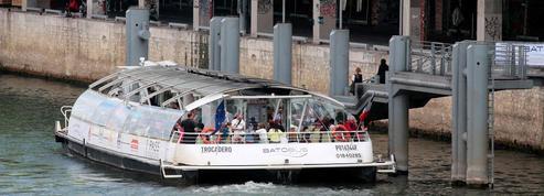 Le transport fluvial à Paris pourrait reprendre du service