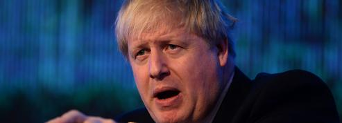 Brexit : Boris Johnson compare Hollande à un kapo nazi