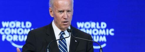 Le vice - président Joe Biden met en garde l'Europe contre Poutine