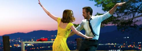 La La Land : la bande originale du film en tête des charts aux États-Unis