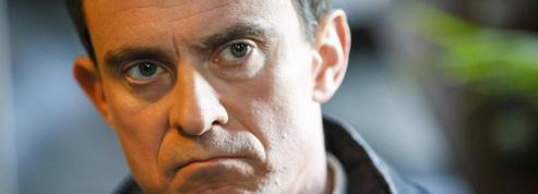 Guillaume Tabard : «Manuel Valls giflé, scandale majeur ou risques du métier?»