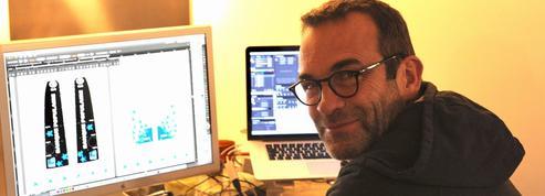 «JB», ce designer qui habille les bateaux du Vendée Globe