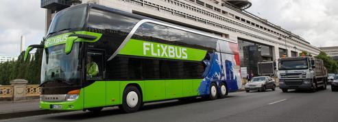 FlixBus poursuit sa course en tête des «autocars Macron»