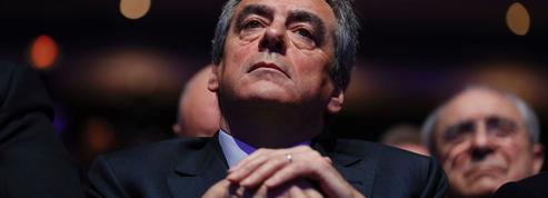 Le rassemblement autour de Fillon écorné par la bataille des investitures