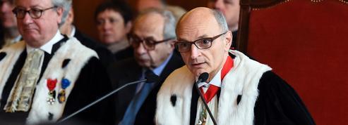 Didier Migaud, un premier président qui n'aura pas épargné ses anciens amis