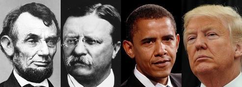 Quiz : connaissez-vous bien l'histoire des présidents américains ?
