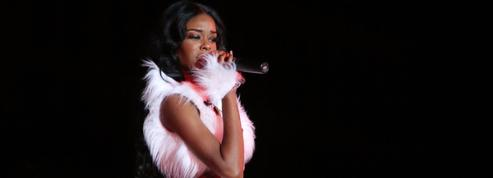 Azealia Banks «adorerait» chanter pour l'investiture de Donald Trump