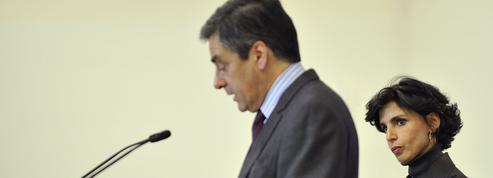 Furieuse de n'être pas investie aux législatives, Dati étrille Fillon et NKM