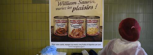 William Saurin: le plan de sauvetage validé par la justice