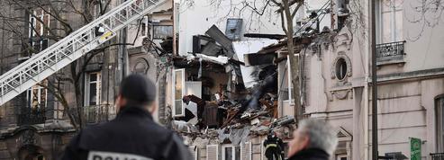 Boulogne-Billancourt : au moins 5 blessés après une violente explosion
