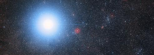 Le projet fou d'un milliardaire russe pour explorer Alpha du Centaure
