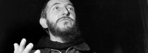 Abbé Pierre : son premier appel publié dans Le Figaro