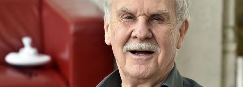 Hermann : «Je ne pouvais pas refuser le Grand Prix d'Angoulême»