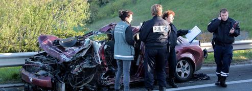 Le nombre de morts sur les routes toujours en hausse