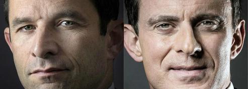 Hamon et Valls en finale, Fillon chez Merkel, Monfils contre Nadal : le brief du matin
